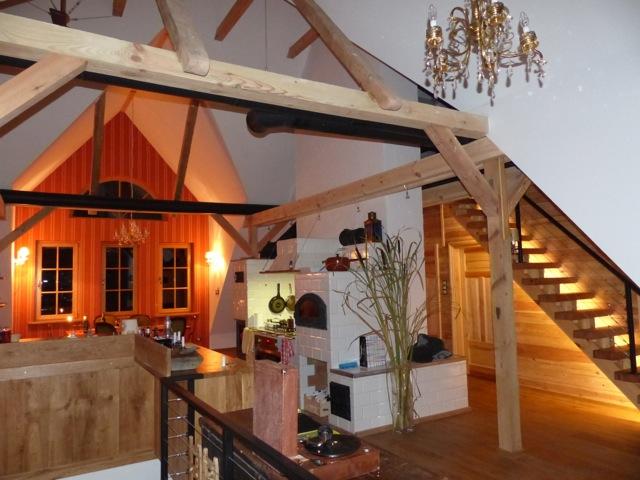 """Residence """"Rousseau"""", Loft"""