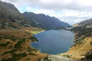 Tatra Nationalpark