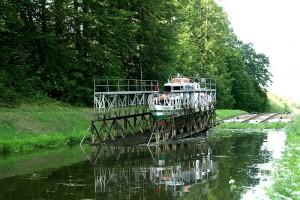 Oberländer - Kanal