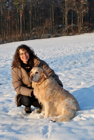 Dr. Claudia Kistler
