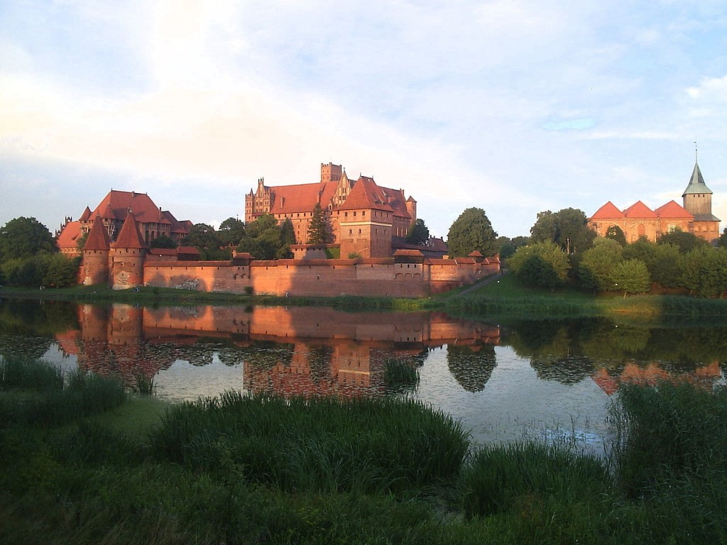 Malbork/Marienburg