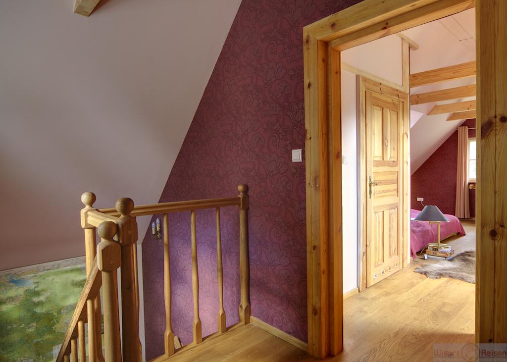 Treppenhaus Zimmer 2