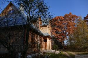 swinoroje residence herbst