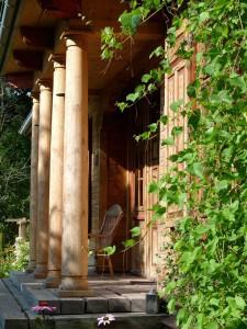 residence sommer swinoroje
