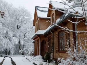 residence winter