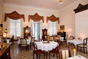 restaurant bialowieza